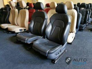 Audi A5 Sport (S-line) - кожаный салон