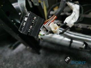 BMW3 E92 (E90) - передние откидные сиденья