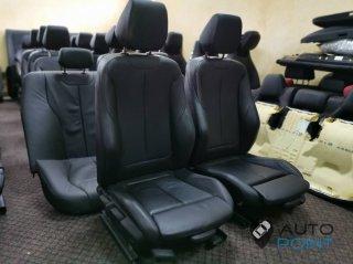 BMW3 F30 - задний диван