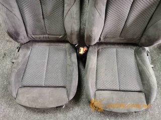 BMW3 E92 - откидные передние сиденья