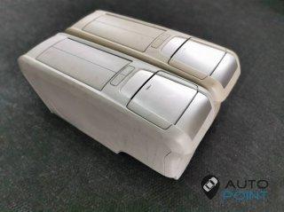 Lexus RX - подлокотник (ниша, бокс)