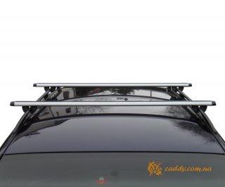 Багажник - Рейлинг Аэро М (120, 130, 140 см)