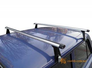 UNI AERO - универсальный багажник (120, 130, 140 см)