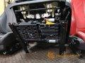 BMW X5 F15 - кожаный салон