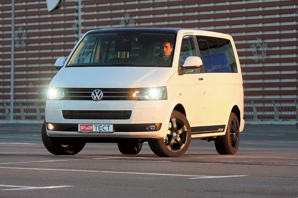 VW Multivan Edition25