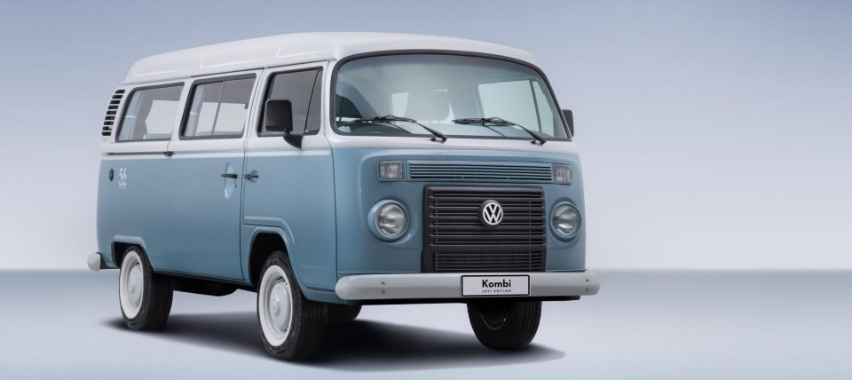Brazilian VW Transporter T2