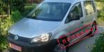 VW Caddy, 2011, 1.6 TDI, 122 тыс.км
