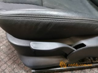 Audi A1 - салон