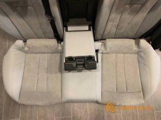 Audi A5 Sport S-line (2018) - кожаный салон