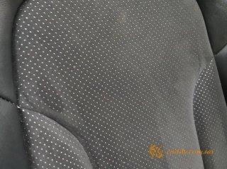 Audi Q5 S-line - кожаный салон