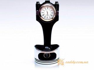 Часы из поршня