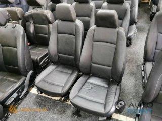 BMW1 E88 Cabrio - откидные передние сиденья