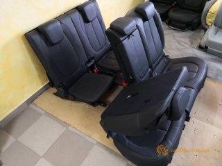 BMW 2 Gran Tourer - кожаный салон