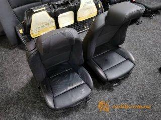 BMW3 E92 (E90) - откидные передние сиденья