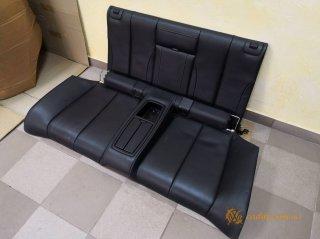 BMW4 F32/F33/F36 - кожаный салон