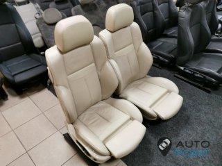 BMW6 E63/E64 - откидные передние сиденья