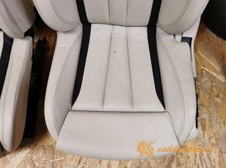BMW6 F12 Comfort - кожаный салон