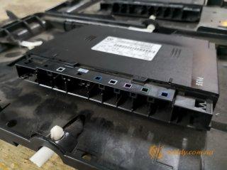 Блоки управления передними сиденьями BMW 5 серии E60/E61