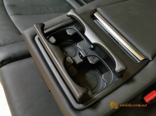 BMW X5 E70 - передние сиденья