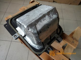 Cooler box - ниша (бокс) для охлаждения