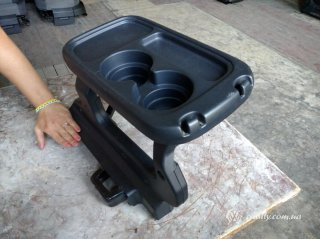 Honda CR-V откидной столик универсальный