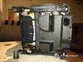 Subwoofer (Honda CR-V) - сабвуфер