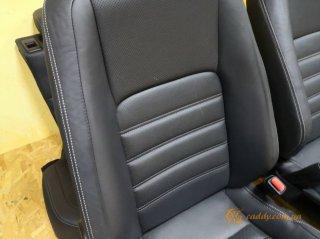 Lexus IS250 - кожаный салон