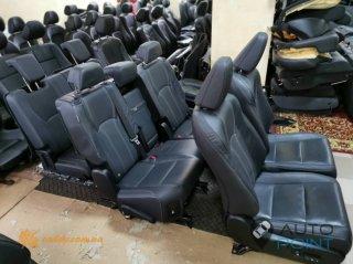 Lexus RX - кожаный салон 7 мест