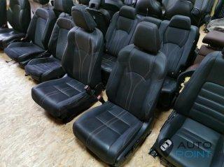 Lexus RX Sport - кожаный салон