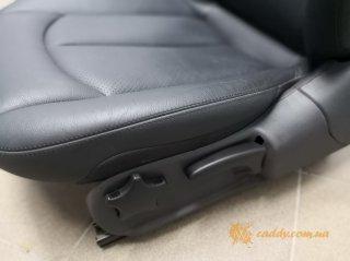 Mercedes CLK W209 (C209, A209) Coupe - переднее откидное водительское сиденье