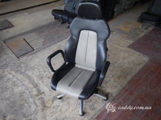 Mercedes SLK - офисное кресло