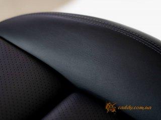 Porsche Cayenne S - офисное автокресло