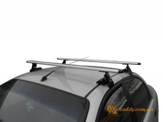 Багажник Camel Aero - 120, 130, 140 см