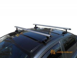 Багажник Combi Aero - 120, 130, 140 см