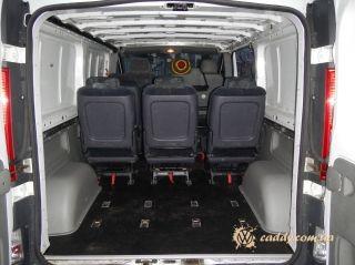 Renault Espace - трансформеры