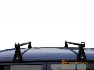 UNI - универсальный багажник (126, 140 см)