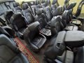 Audi A5 S-line - откидные передние сиденья