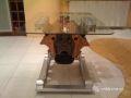 Столик из блока цилиндров
