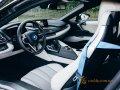 BMW i8 - офисное автокресло