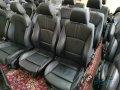 BMW X3 E83 - кожаный салон