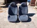 Dodge - передние сиденья