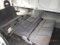 Dodge Ram Van - диваны