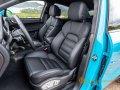 Porsche Macan - офисное автокресло
