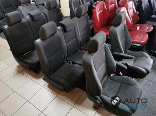 Toyota Verso - салон
