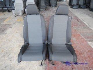 VW EOS - передние откидные сиденья