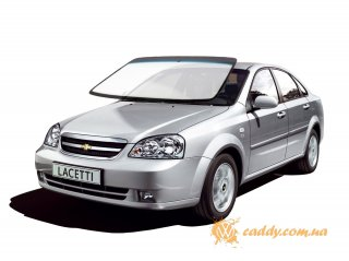 Chevrolet Lacetti - ветровое (лобовое) стекло