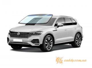 VW Touareg (2018-) - ветровое (лобовое) стекло