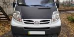 Nissan Primastar (Trafic, Vivaro) - L2H1 (2007 г.в., 87 000 км, 2.0 dci, 115 л.с.)